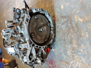 Dodge Caliber transmission