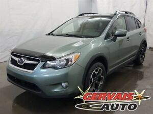 Subaru Xv Crosstrek 2.0i Touring AWD MAGS Bluetooth 2015