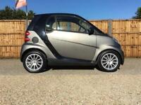 IMMACULATE 2009 58 SMART FORTWO 1.0 PASSION MHD 2D AUTO