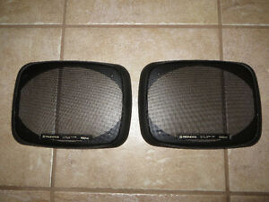 NEW 6 x 9 Speaker Grills - Pair