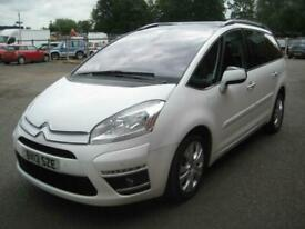 """image for 2013/13 CITROEN GRAND PICASSO 1.6 HDI PLATINUM in WHITE """" ONLY £4995 """""""