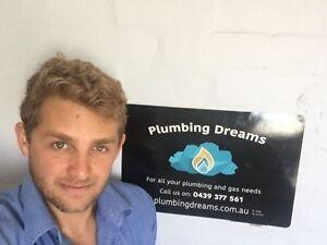 Plumbing dreams Dalkeith Dalkeith Nedlands Area Preview