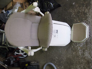 Stannah STAIRLIFT CHAIR, with Battery and Two Remotes Windsor Region Ontario image 1