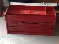 HUGE lot of tools and tool boxes