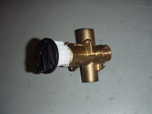 Brand New Moen Tub Shower Valve