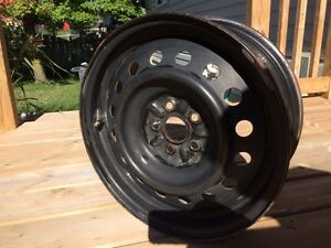 4 16 inch rims Stratford Kitchener Area image 1