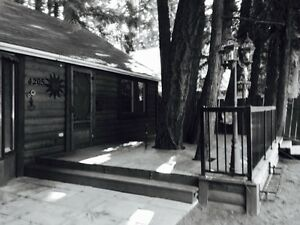 SHUSWAP CABIN FOR RENT