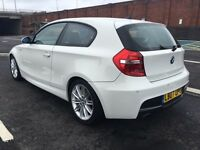 BMW 118i Very Low Mileage Fully Loaded M Sport Automatic