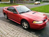 2000 Ford Mustang Coupe (2 door) - AS IS - Great Shape