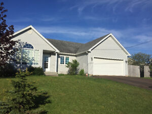 Fully finished bungalow in Dieppe