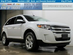 2014 Ford Edge SEL | AWD | V6 | Keyless
