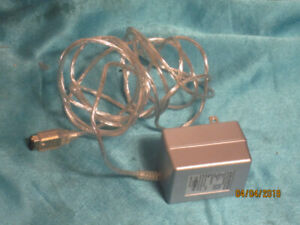 A/C wall charger for GBA SP and DS original model