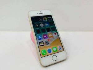 iPHONE SE 128GB GOLD WARRANTY TAX INVOICE UNLOCKED Surfers Paradise Gold Coast City Preview