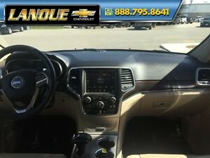"2015 Jeep Grand Cherokee Limited  PANO SUNROOF, DUEL DVD, 20"" WH Windsor Region Ontario image 14"