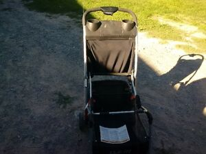 safety first clik stroller