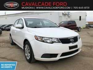 2012 Kia Forte 2.0 LX Plus at