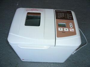 Regal KitchenPro Bread Machine