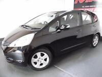 Honda Jazz 1.4 ES 2009 Just 48395 Miles Full Honda Service History High Spec