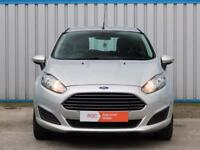 Ford Fiesta 1.5 Style Tdci 2013 (63) • from £32.17 pw
