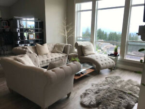 Beautiful NEW home with AMAZING VIEWS on Promontory Hill!