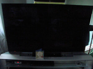 Sony XBR900 3D 60 inch TV