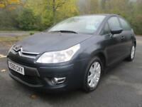 Citroen C4 VTR Plus HDi 5dr DIESEL MANUAL 2010/60