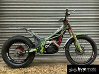 Vertigo Vertical 250 2020 Trials Bike