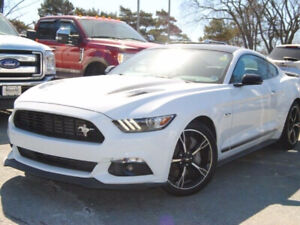 2017 Ford Mustang GT California Special, Adaptive Cruise
