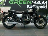 2020 Kawasaki W800 800 ABS Cafe