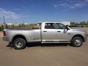 2010 Dodge Ram 3500 SLT Pickup Truck