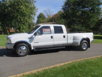1999 Ford F-350 xlt Camionnette
