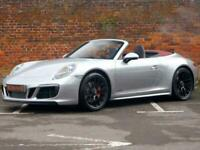 2017 Porsche 911 GTS PDK - SOLD SIMILAR REQUIRED Cabriolet Petrol Automatic