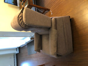 Pride mobility lift chair & Recliner