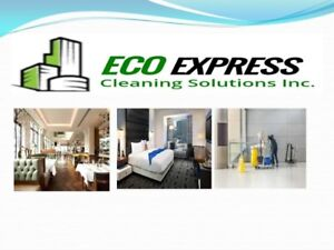 Commercial /Office Cleaning Services