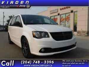 2014 Dodge Grand Caravan SE / SXT -  Power Windows - $110.76 B/W