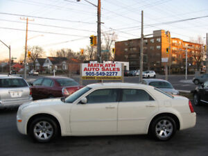 **2007 Chrysler 300 **   Certifiede & E-tested