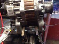 Ram 100 quad. Spares an repaires