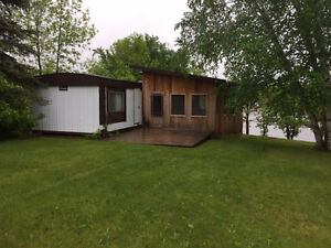 Lake Front Cottage Lee River