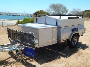 Southern Cross Trailers Hillarys Joondalup Area Preview