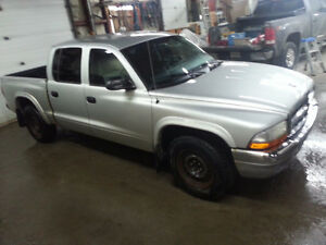 Dodge Dakota 2003 4 portes!!!!!!!