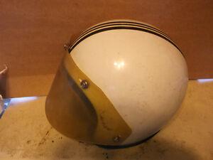 Snowmobile helmet Cornwall Ontario image 2