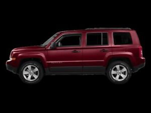 2015 Jeep Patriot SPORT  - $110.76 B/W