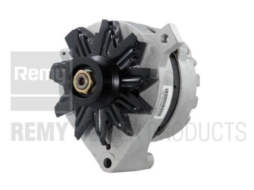 Remy 20039 Premium Remanufactured Alternator