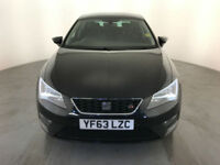 2013 63 SEAT LEON FR TECHNOLOGY TSI 1 OWNER SERVICE HISTORY FINANCE PX