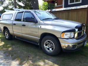 2004 Dodge Ram 1500 Excellent Condition!