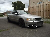 Audi A4 1.8t stage 3