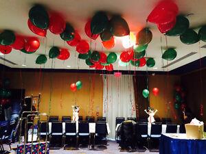 Corporate Events-Christmas- Birthday-Weddings-Baptism-DIY Decor Oakville / Halton Region Toronto (GTA) image 3