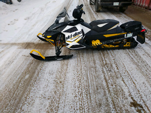 2012 ski doo renegade backcountry X 800 etec