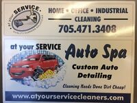 BEST PRICE AUTO DETAILING!! 0VER 20YRS EXPERIENCE!!