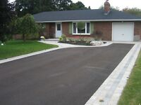 ASPHALT PAVING      $200 OFF  EARLY BOOKING
